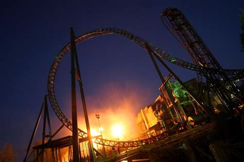 Thorpe Park – Attractions Near Me