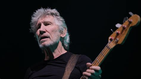 Ahead Of Presidential Election, Pink Floyd's Roger Waters