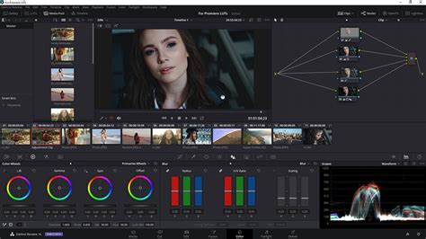 18 Best Free Video Editing Softwares in 2019