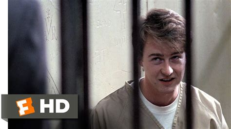Primal Fear (9/9) Movie CLIP - Good For You, Marty (1996