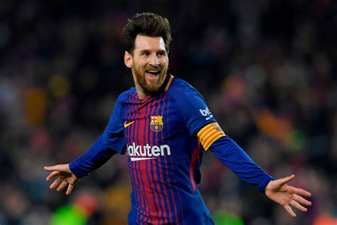 Lionel Messi's free-kicks are proof he isn't all natural